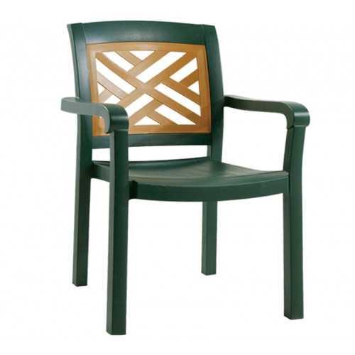 Plastik Sandalyeler (10)