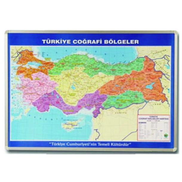 Türkiye Cografi Bölgeler